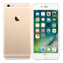 Apple iPhone 6s Plus 32GB Gold - Золотой