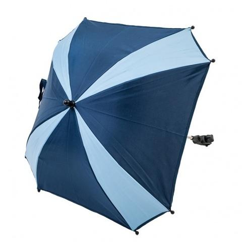 AL7003 AltabebeЗонтик для коляски (Navy/Light blue)
