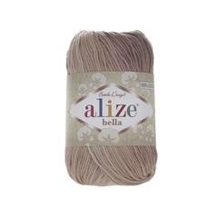 Пряжа Alize Bella Batik цвет 1815
