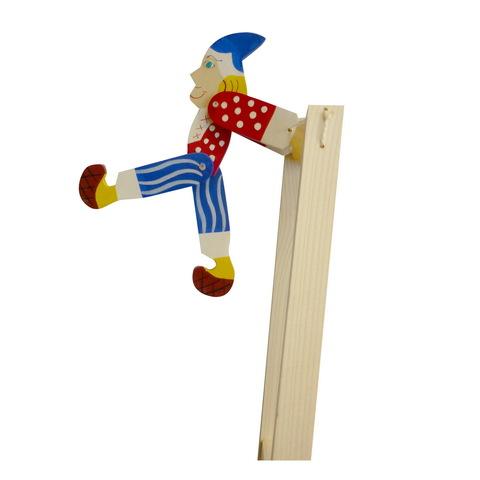 Игрушка Акробатик