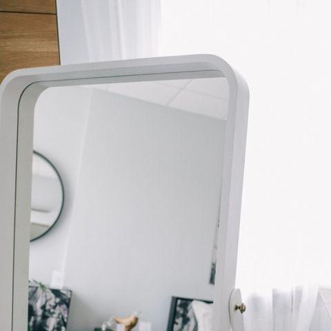 Зеркало прямоугольное Иконс