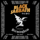 Black Sabbath / The End (DVD+CD)