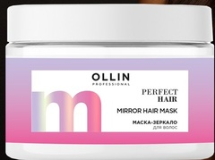 OLLIN PERFECT HAIR Маска-зеркало для волос 300мл