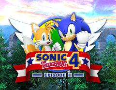 Sonic The Hedgehog 4 Episode II (для ПК, цифровой ключ)