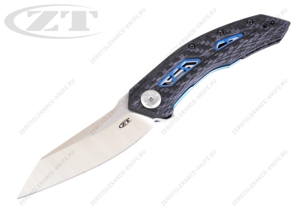 Нож Zero Tolerance 0762