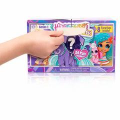 Мини-кукла Hairdorables Питомец