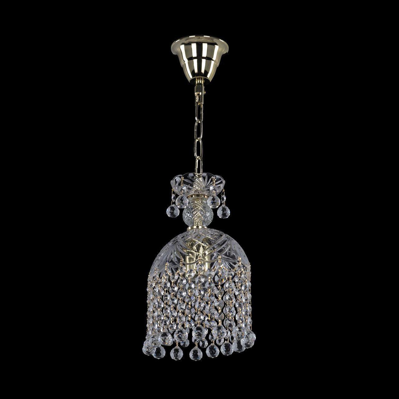 Подвесной светильник Bohemia Ivele 14783/20 G Balls