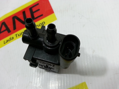 Клапан продувки адсорбера ЕВРО 3.