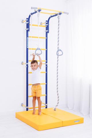 Шведская стенка ROMANA Next Top (для детей)