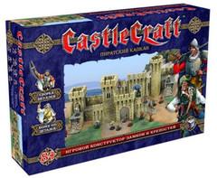 Набор Castlecraft «Пиратский капкан»