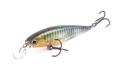 Воблер Lucky Craft Pointer 78-180 Flake Flake Golden Sun Fish