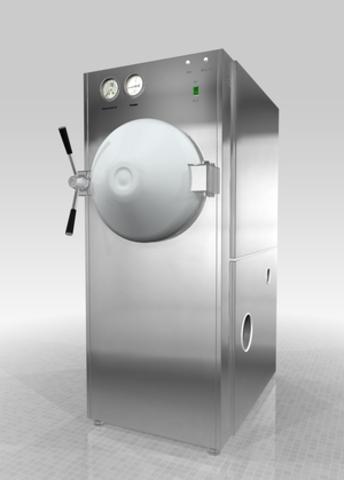 Стерилизатор паровой ГК-100-3 АВТОМАТ - фото