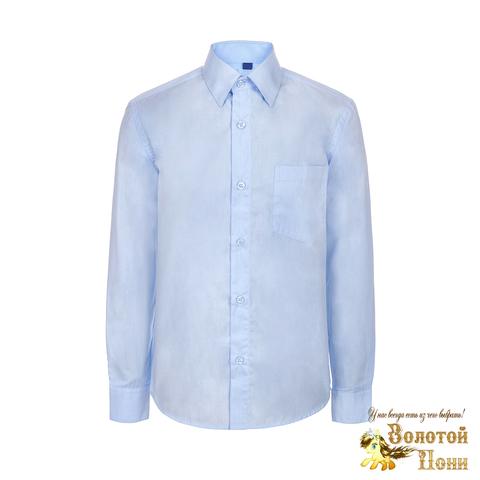 Рубашка для мальчика (116-164) 190219-BS0199