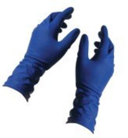 Перчатки Хай-Риск латексные ПЕР220