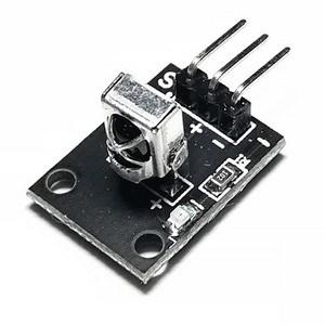 Модуль ИК-приемника 38 кГц