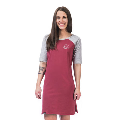 Платье Horsefeathers Ivet Dress Garnet Rose
