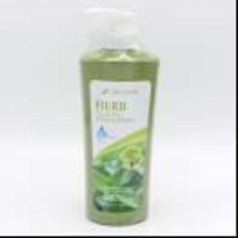 Лосьон для тела ТРАВЫ Relaxing Body lotion, 550 мл, 3W CLINIC