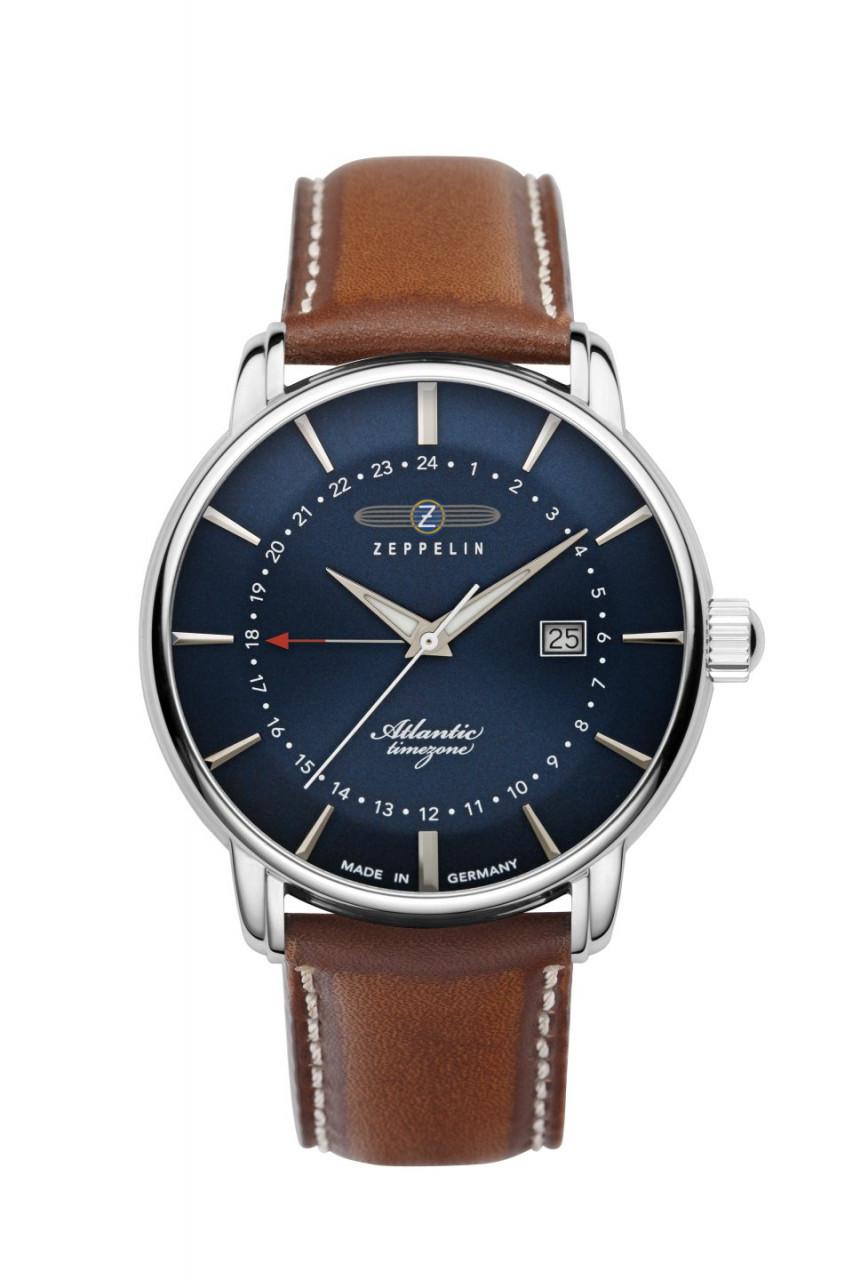 Мужские часы Zeppelin Atlantic 84423