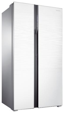 Холодильник side-by-side Samsung RS552NRUA1J