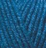 Пряжа Alize SUPERLANA MAXI 155 (Морская волна)