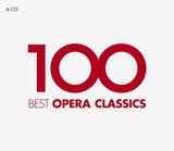 Сборник / 100 Best Opera (6CD)