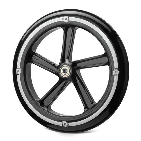 купить полиуретановое колесо 205 мм для самоката