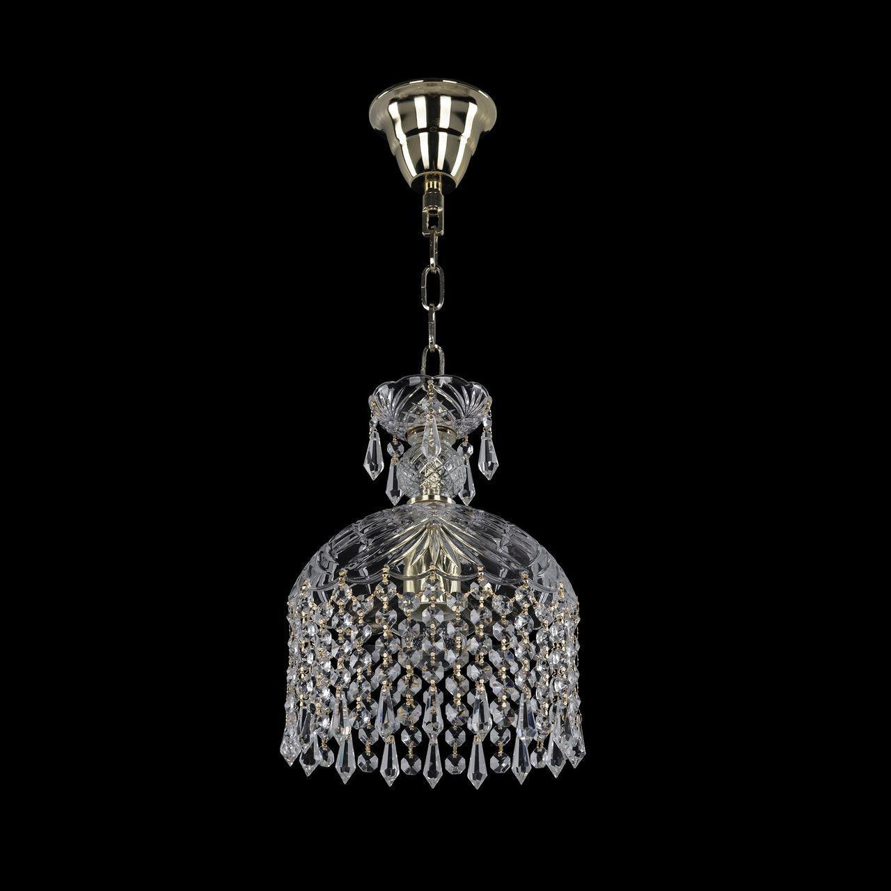 Подвесной светильник Bohemia Ivele 14783/20 G Drops