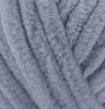 VELLUTO Alize 87 (Угольно-серый)