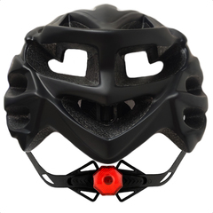 Шлем с линзой и козырьком