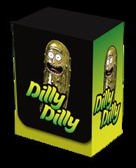 Legion Supplies - Diily Dilly Коробочка 100+