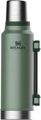 Термос Stanley Classic 1.4L Темно-Зеленый (10-08265-001)