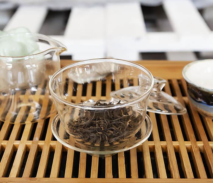 TEA-CH109 Красный чай «Золотой Пух из Дяньси» (Цзинь Хао Дянь Хун, 40-50% почек, 50 гр) фото 07