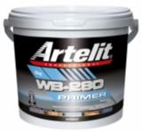 Artelit WB-280 5 кг воднодисперсионная однокомпонентная грунтовка Артелит-Польша