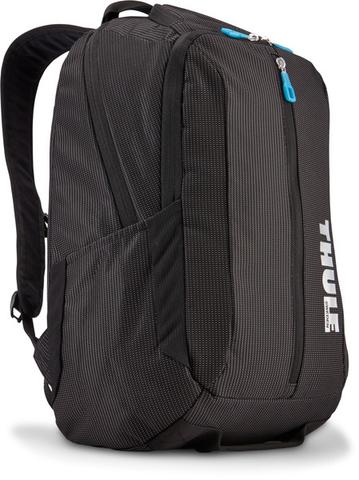 Картинка рюкзак для ноутбука Thule Crossover 25 Черный - 1