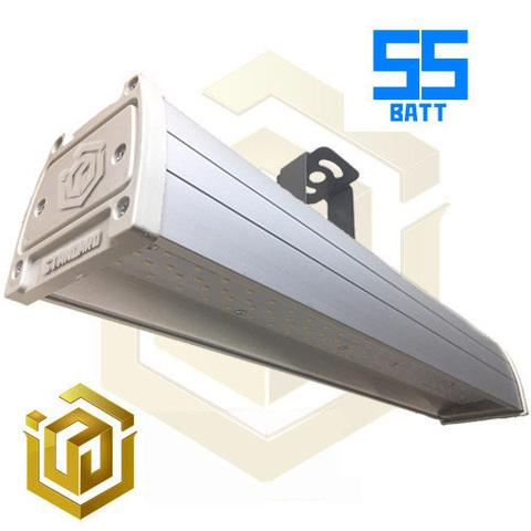 Промышленный светильник 55 Вт