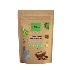 Newa Nutrition растительный протеин Шоколад 700 г