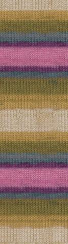 Пряжа Burcum batik (Alize) 4341, фото