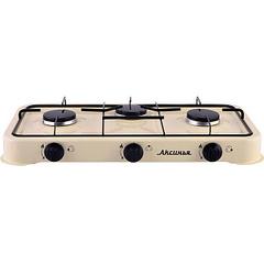 Газовая плита настольная 3-конфорочная АКСИНЬЯ КС-103