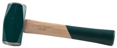 M21030 Кувалда с деревянной ручкой (орех), 1.36 кг.