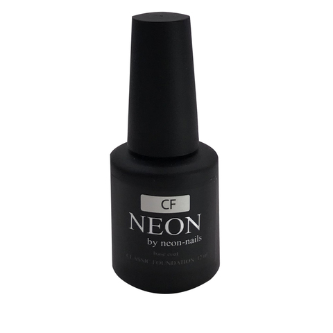 Эластичная база NEON Classic Foundation, 12 ml