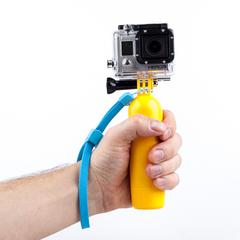 Ручка-поплавок для GoPro