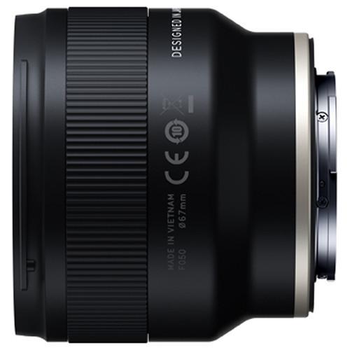 Купить объектив Tamron 20mm F/2.8 в Sony Centre Воронеж