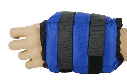 Утяжелители для рук и ног HKAW114 2х1,5кг (МаФ) (35561)