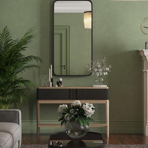 Зеркало настенное Иконс