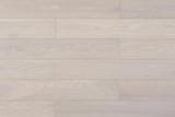 Паркетная доска Amber Wood Дуб Белая ночь (1860 мм*189 мм*14 мм) Россия