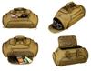 Тактическая сумка-рюкзак Mr. Martin  D-07 Черный