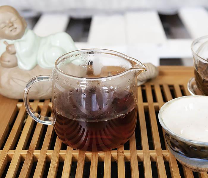 TEA-CH109 Красный чай «Золотой Пух из Дяньси» (Цзинь Хао Дянь Хун, 40-50% почек, 50 гр) фото 10
