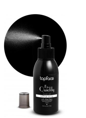 TopFace Спрей для закрепления макияжа