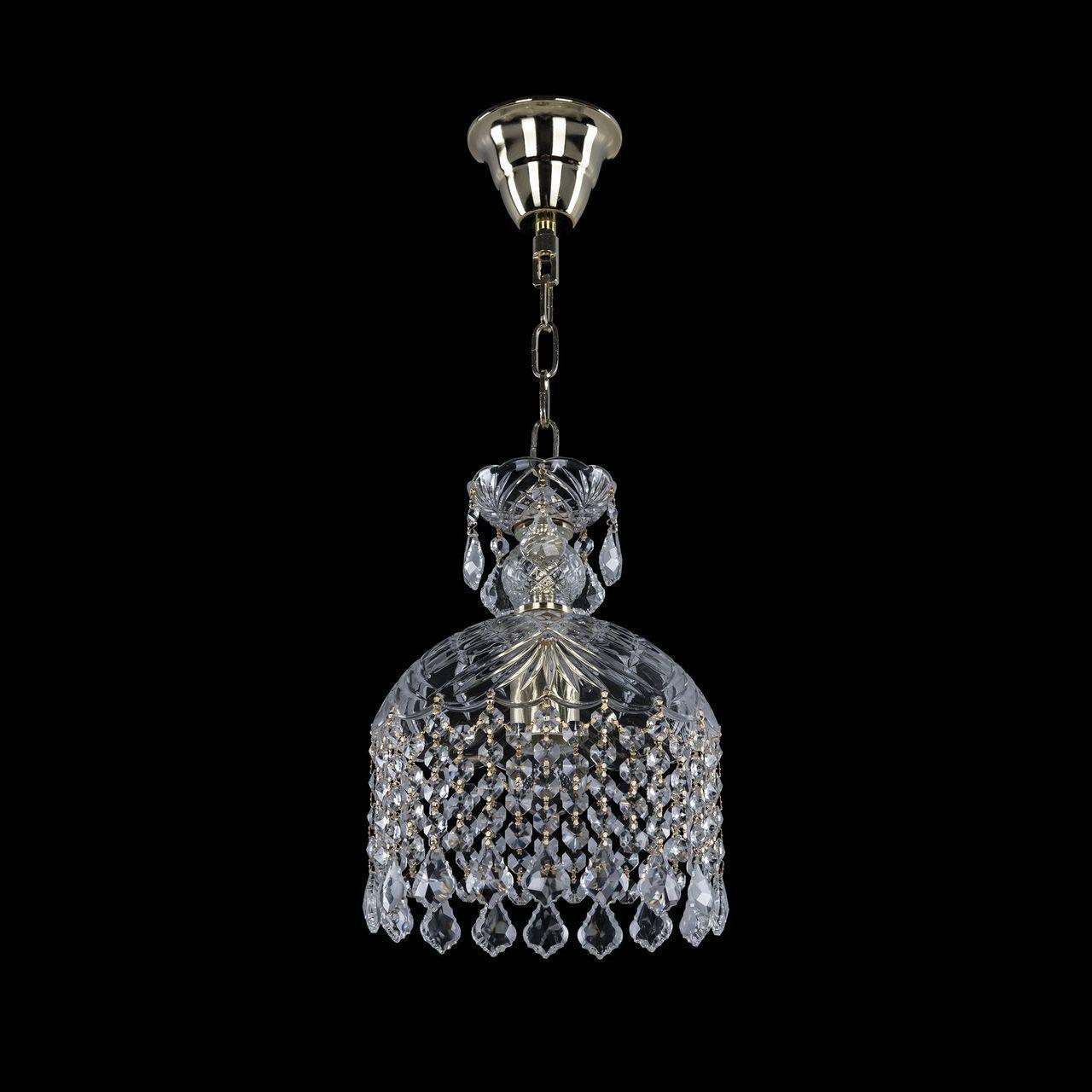 Подвесной светильник Bohemia Ivele 14783/20 G Leafs