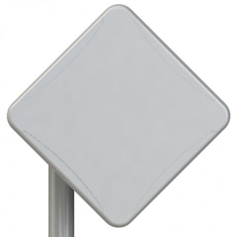 AX-2014P UNIBOX - антенна с гермобоксом для 3G/4G модема (LTE1800, UMTS2100)